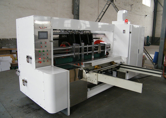 Roterende Slotter-Machine